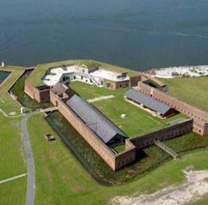 Fort-Jackson